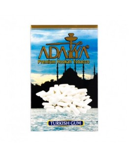 Табак ADALYA Turkish Gum 50 g