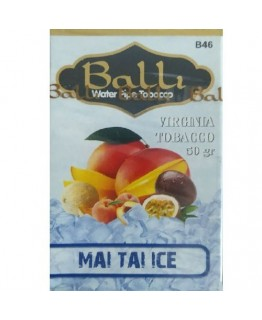 Табак BALLI Mai Tai Ice 50 gr