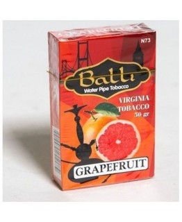 Табак BALLI Grapefruit 50 gr