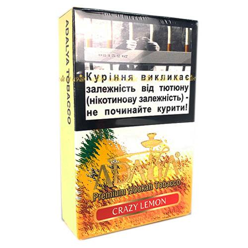 Табак акциз ADALYA Chewing Gum Cinnamon 50 g