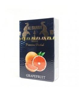 Табак AL SHAHA Grapefruit 50 гр