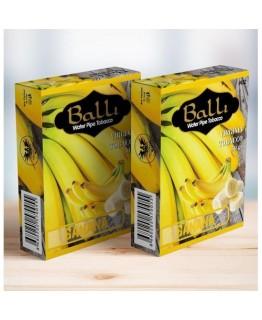Табак BALLI Banana 50 gr
