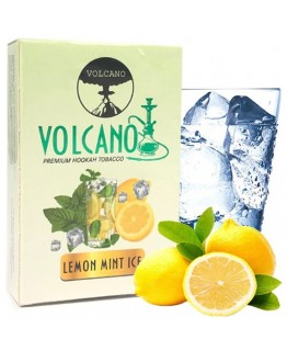 Табак VOLCANO Lemon Mint Ice 50 гр