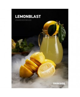 Табак DARKSIDE lemonblast 250 гр