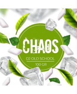 Табак Chaos DJ Old School 100 гр