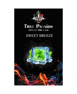 Табак Акциз TRUE PASSION Sweet Breeze 50 гр