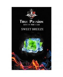 Табак Акциз TRUE PASSION Sweet Breeze 50 гр