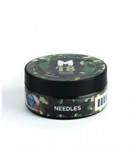 Табак М18 Needles 100 гр
