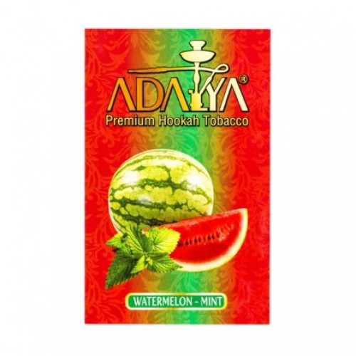 Табак ADALYA Watermelon Mint 50 g