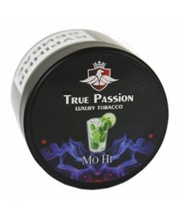 Табак Акциз TRUE PASSION Mo Hi 100 гр
