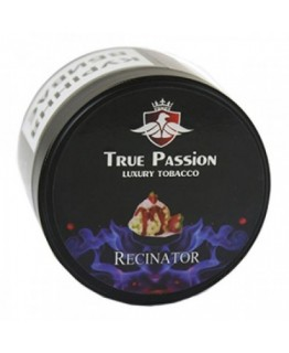 Табак Акциз TRUE PASSION Recinator 100 гр