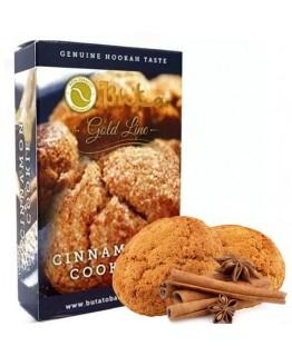Табак Buta Gold Line Cinamon cookie 50 gr