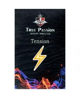 Табак Акциз TRUE PASSION Tension 50 гр