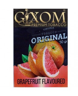Табак GIXOM Grapefruit 50 гр