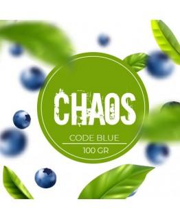 Табак Chaos Code BLUE 100 гр