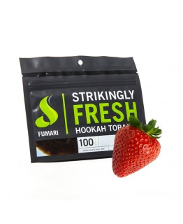 Табак FUMARI Strawberry 100 гр