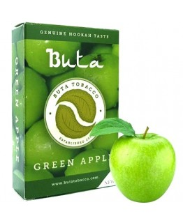 Табак BUTA Green Apple 50 gr