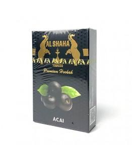Табак AL SHAHA Acai 50 гр