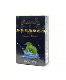 Табак AL SHAHA Apple Ice 50 гр