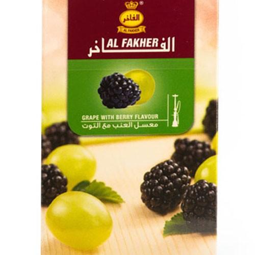 табак Акциз Al Fakher Grape with berry