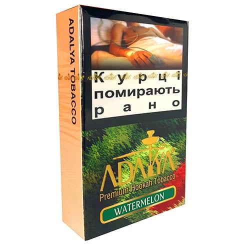 Табак акциз ADALYA Watermelon 50 g