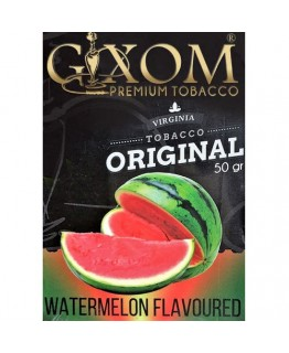 Табак GIXOM Watermelon 50 гр
