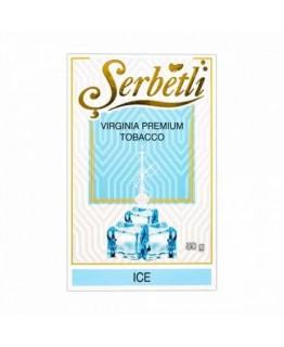 Табак SERBETLI Ice 50gr