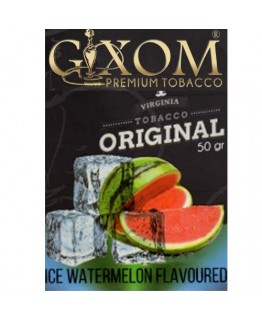 Табак GIXOM Ice Watermelon 50 гр