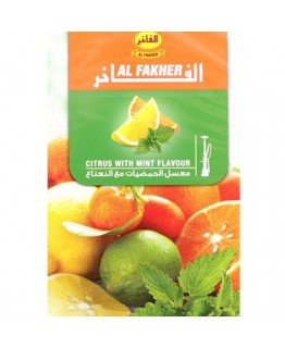 Табак Al Fakher Citrus with Mint 50 гр