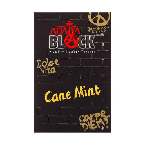 Табак ADALYA BLACK Cane Mint 50 гр