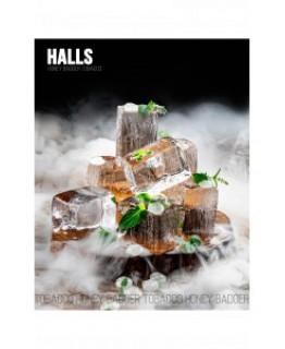 Табак Honey Badger Halls, Wild 40 гр