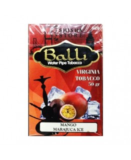 Табак BALLI Mango marakuja Ice 50 gr