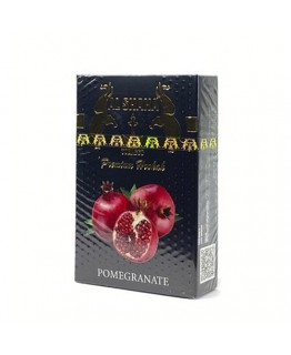 Табак AL SHAHA Pomegranate 50 гр