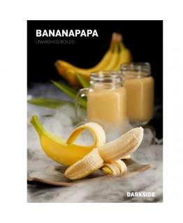 Табак DARKSIDE bananapapa 250 гр