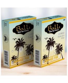 Табак BALLI Summer Fun 50 gr
