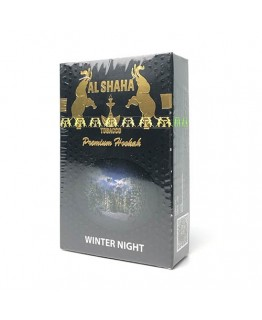Табак AL SHAHA Winter Night 50 гр