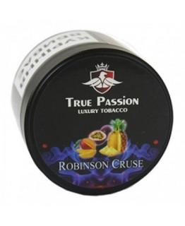 Табак Акциз TRUE PASSION Robinzone Cruse 100 гр