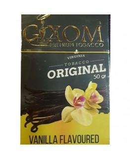 Табак GIXOM Vanilla 50 гр
