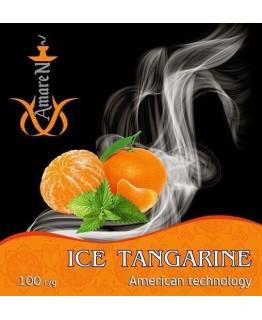 Табак AmareN Ice Tangerine 100 гр
