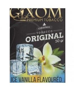 Табак GIXOM Ice Vanilla 50 гр