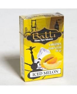 Табак BALLI Ice Melon 50 gr