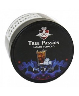 Табак Акциз TRUE PASSION Co Crush 100 гр
