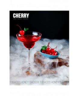 Табак Honey Badger Cherry, Wild 40 гр