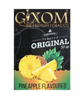 Табак GIXOM Pineapple 50 гр