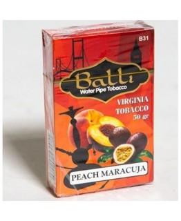 Табак BALLI Peach Maracuja 50 gr