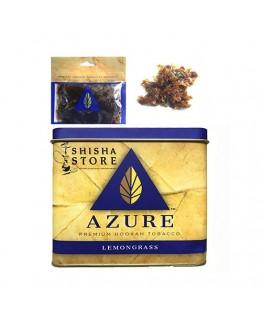 Табак AZURE GOLD Lemongrass