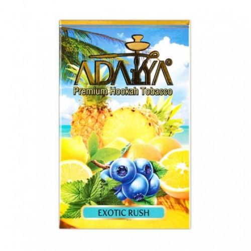Табак ADALYA Exotic Rush 50 g