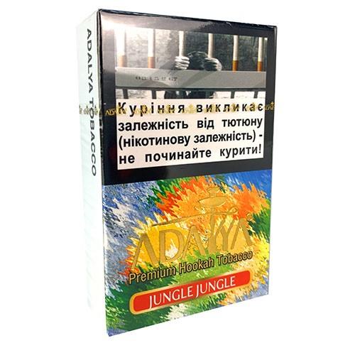 Табак акциз ADALYA Jungle Jungle 50 g
