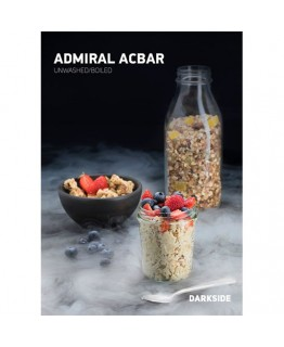 Табак DARKSIDE Admiral Acbar Cereal 100 гр