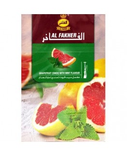 табак Акциз Al Fakher Grapefruit with mint
